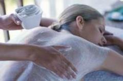 Muskel og sakral terapeut. Fantastisk massasje
