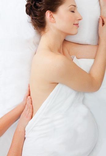 Gravidbehandlinger (kjøp gavekort på våre 3 behandlinger)